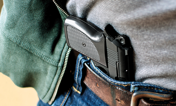 Gun News of the Week: California Braces for Launch of 'Bullet Control' Campaign