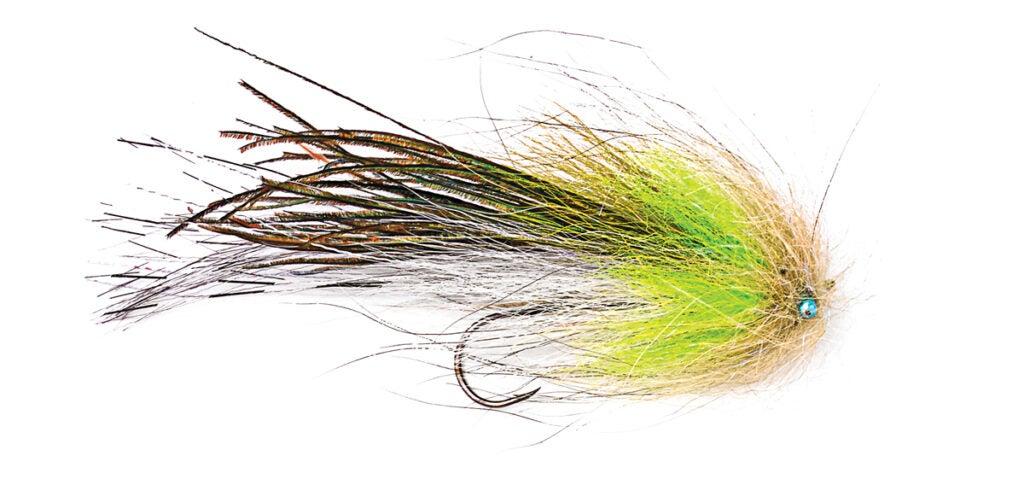smallmouth flies, fly tying, smallmouth flyfishing, smallmouth fly fishing, flash monkey