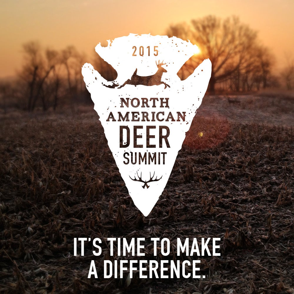 Deer Summit Resolutions: 15 Priorities for National Deer Alliance to Tackle