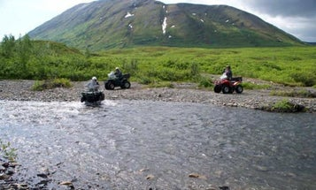 Life as an ATV Outfitter