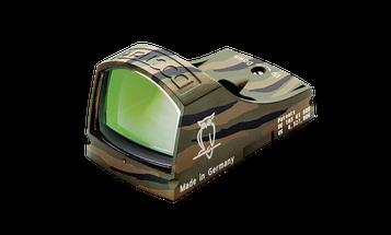 5 of the Best Handgun Reflex Sights
