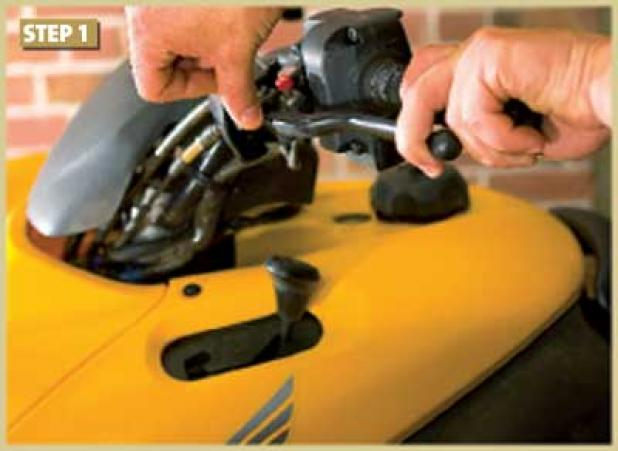 Workshop: Utility Brakes