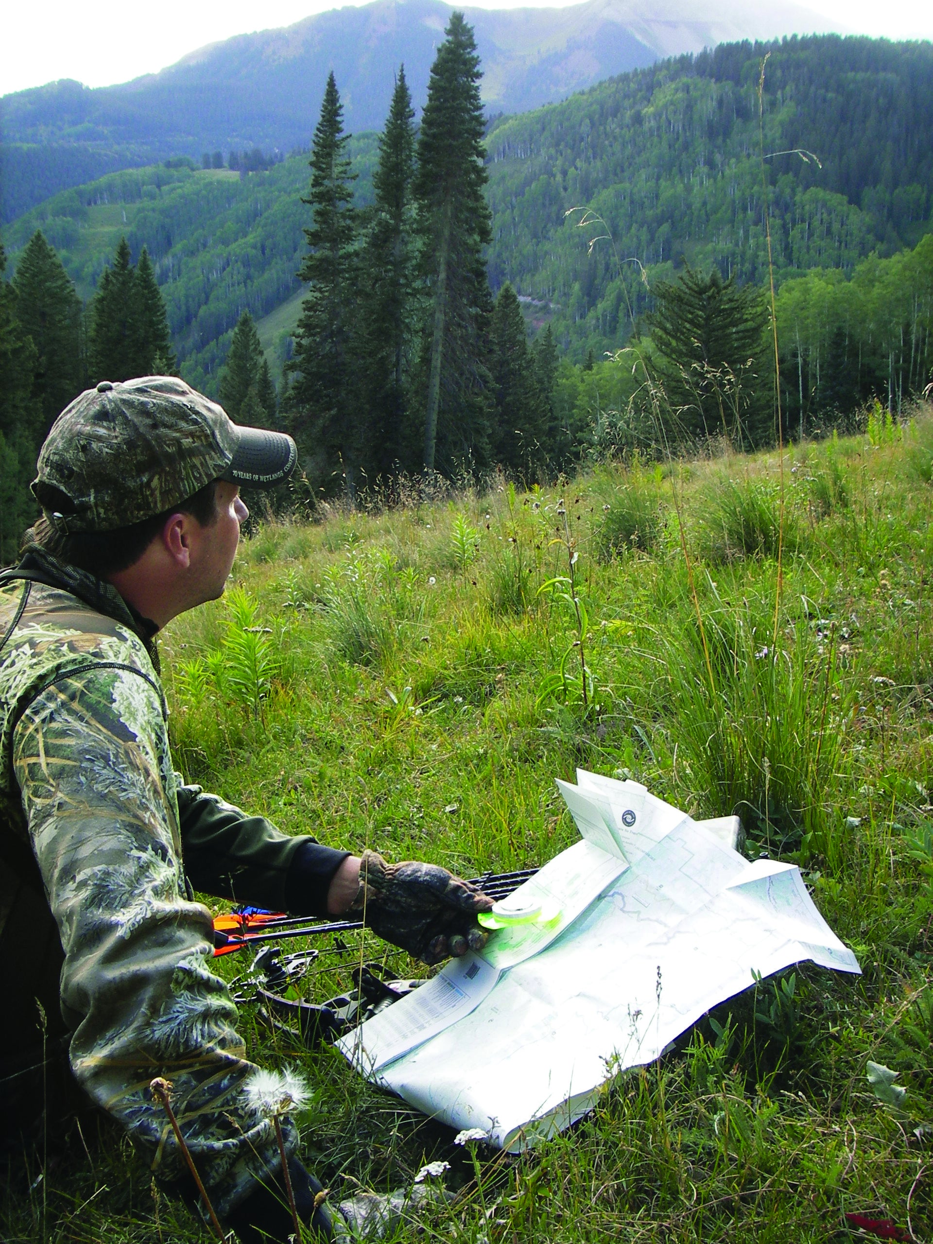 Back Country Adventures: Thin-Air Bugles