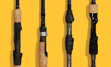 New Fishing Tackle: 25 Spinning and Baitcasting Rods Tested for 2016