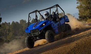 SxS Field Test: 2014 Kawasaki Teryx 2-Seater