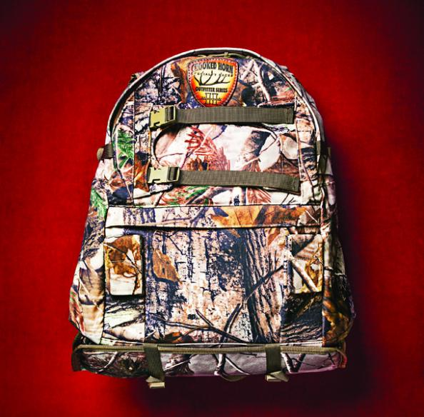 Made in the USA: Crooked Horn Outfitters