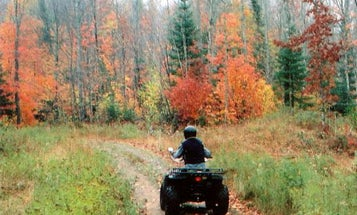 ATV Gear: Must-Have Accessories for Hunters