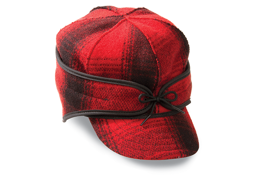 9 Things You Didn't Know About the Stormy Kromer Hunting Cap