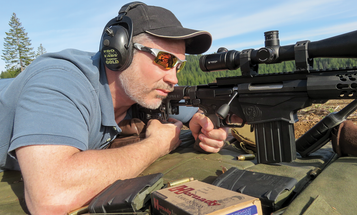 How to Assemble an Affordable Precision Rifle