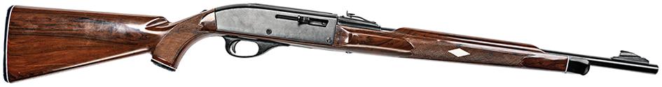 Tom Frye's Model 66 Nylon