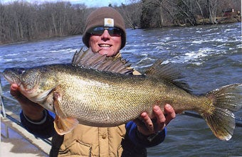2007 Fishing Awards