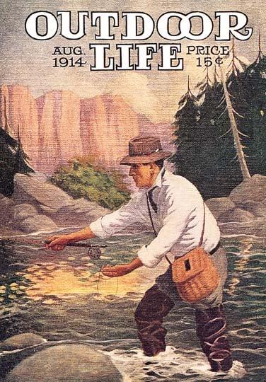 """""""Fishing"""""""