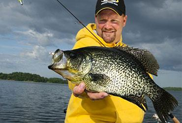 Essential Outdoor Skill: Fillet Panfish