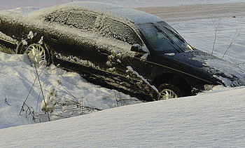 How to Survive in a Snowbound Vehicle