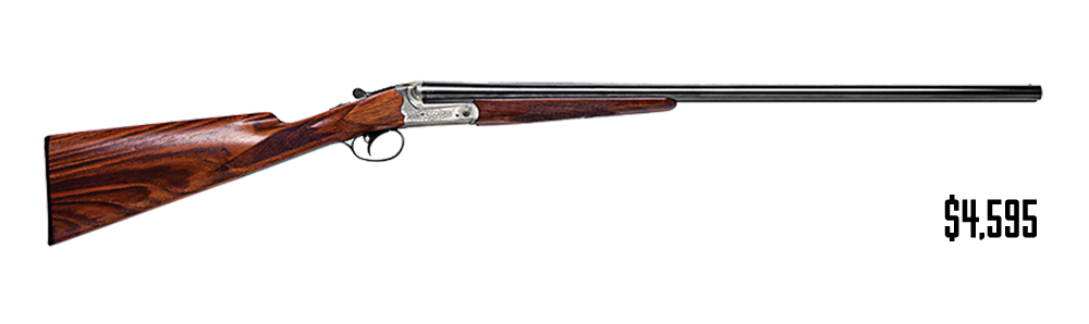 Merkel 40E shotgun