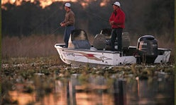 2004's Outboards
