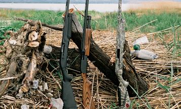 Using a Shotgun Suppressor to Quiet Your Gun