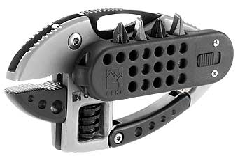 Columbia River Knife & Tool (CRKT) Guppie