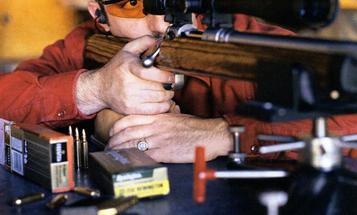 Varmint Rifle Roundup