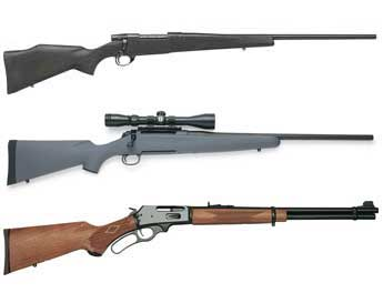 Great Rifles Under $500