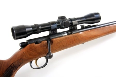 Marlin Model 783 .22