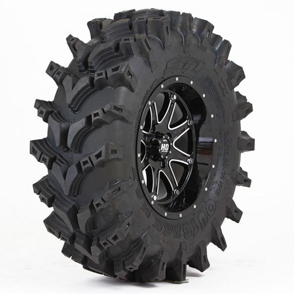 3 Things to Consider When Buying ATV Tires