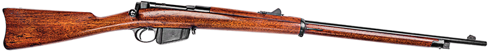 Lee Model 1899 Military Rifle