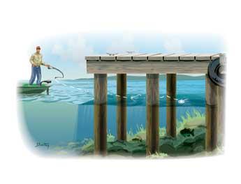 6. Cranking Docks