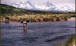 Alaska on the Cheap