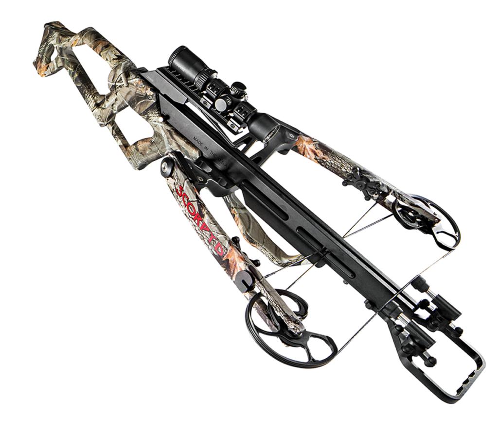 new scorpyd crossbow