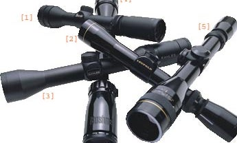 Scoping Your .22