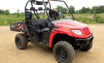 First Look: Arctic Cat Prowler 500 HDX