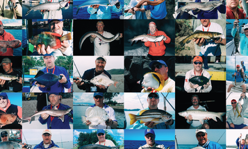 One Man's Quest to Catch Every Fish Species on the Planet
