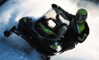 Reviews for the Latest Snowmobiles
