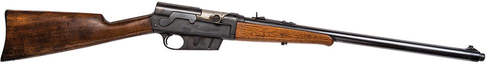 Model 8 Rifle