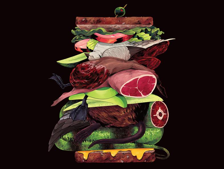 Making Meat: The 8 Best Meat Hunts in America