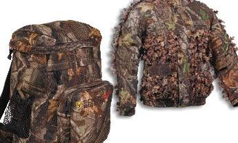 Trends in Deer Hunting Apparel