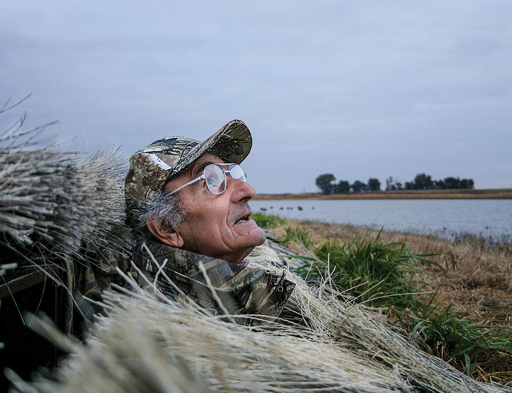 ralph kohler hunting