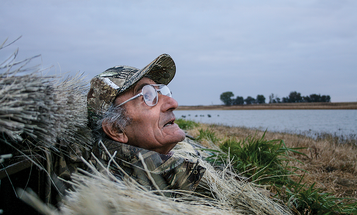 Legend of the Fall: The Life of Ralph Kohler, a Waterfowling Luminary