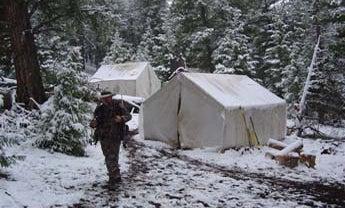 Zumbo Live: Idaho Bear Camp