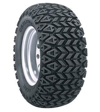 Should You Buy Turf Saving Tires for Your ATV?