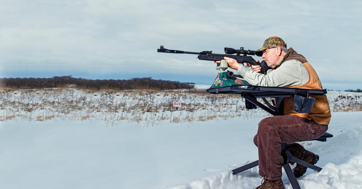 best airguns, best rifles, airgun test, rifle test, big game, small game, varmints