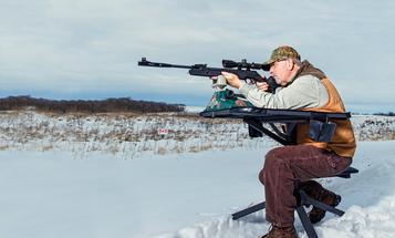 Air Gun Test: 13 Standard Caliber, Big-Bore, and Spring-Piston Rifles Reviewed