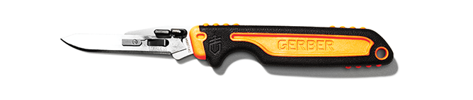 Gerber Vital Fixed Blade