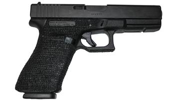 glock 20, glock handgun, bear pistol, grizzly bear pistol, pistol mods, gun mods, bear gun mods