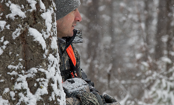 6 Ways Stay Warm While Hunting in Cold Weather