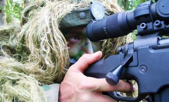 10 Tips to Help You Shoot Like a Long-Range Sniper