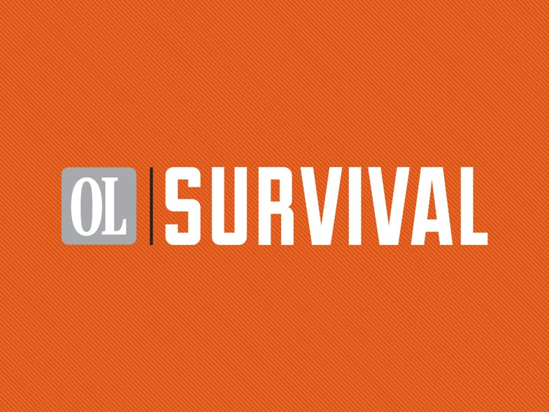 Survival Gear: A Look Back at the Hudson Bay Survival Kit