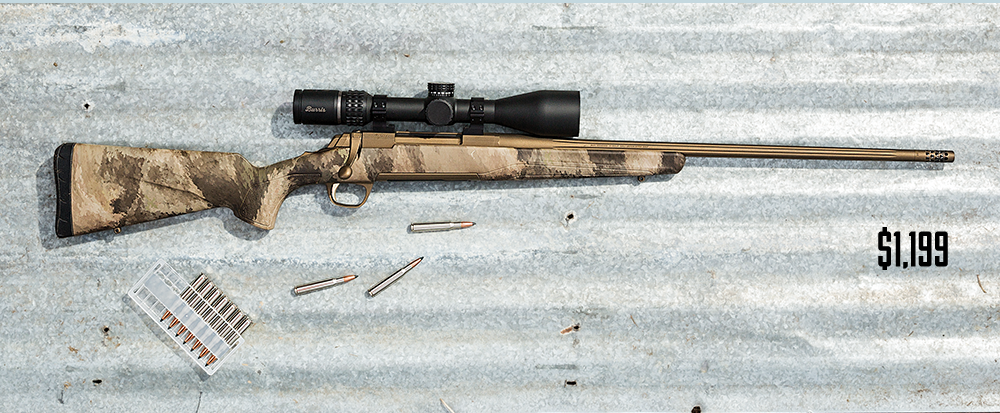 browning x-bolt hell's canyon
