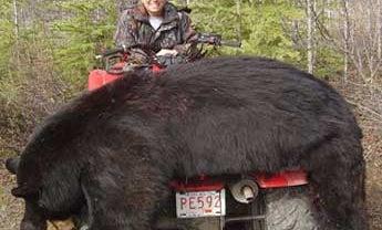 Zumbo Live: Hunting in Canada